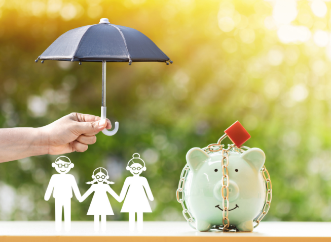 financially protect daughters